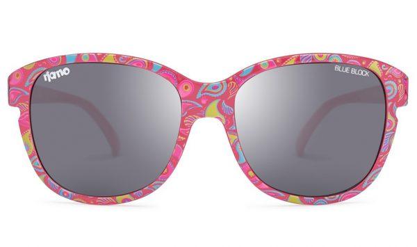 Gafas para niños modelo WOW